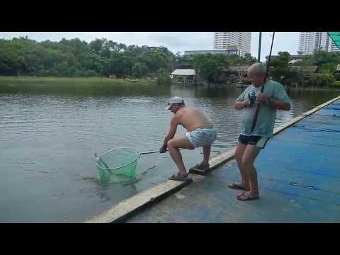 платная рыбалка в жеребцах