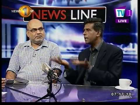 newsline tv1 is the |eng