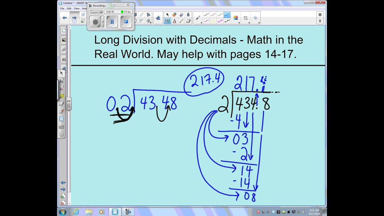how to add more decimals in minitab 17