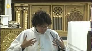 Abandonar la vida en Dios a imitación de Santa Teresa del Niño Jesús Por Padre  Javier Alonso