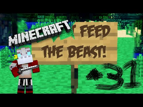 Feed The Beast - Episode 31 The Twilight Forest!! (minecraft Modpack) video