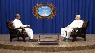 Exclusive Interview of Narayan Dada Kriplani ji, Lokik Son of Pitashri Brahma Baba by Bk Harilal ji