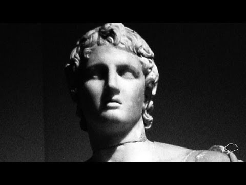 Alexander The Great Biography video