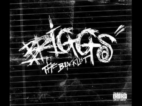 Briggs - Blacklist