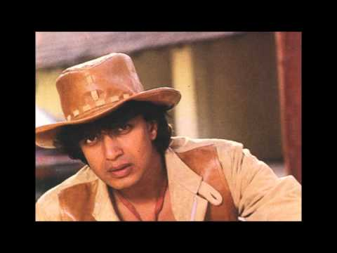 Mithun Chakraborty- Bollywood The Valorous Lion