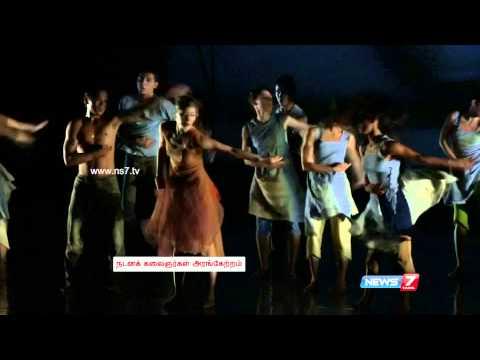 Venezuela's National Dance Company performed for Hugo Chavez