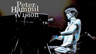 Watch Peter Hammill Vision video