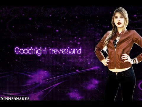 Automatic Loveletter - Goodnight Neverland