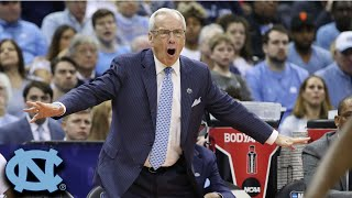 UNC's 3-Point Defense Vital For Matchup vs. Auburn