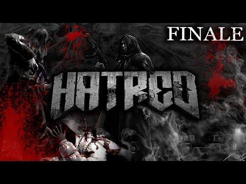 Hatred - Walkthrough Finale: Power Plant