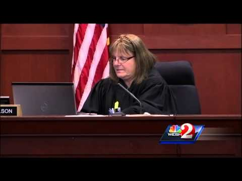 Second round of jury selection in George Zimmerman case to begin