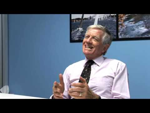 November 2014 Economic Update with BT Financial Group Chief Economist Chris Caton