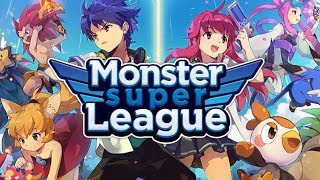 Que pasa con Monster Super League? Va a cerrar?