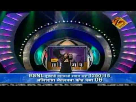 Srgmp7 Jan. 19 '10 Ranguni Rangat Sarya - Abhilasha Chellam video
