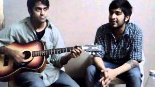 Toh Phir Aao Unplugged Cover by Deval Khatri