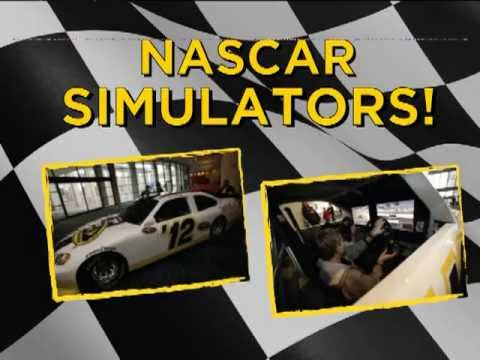 Tnt nascar commercial for Begnal motors used cars