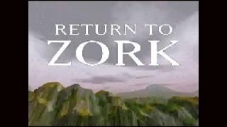 Return to Zork ~ ScummVM