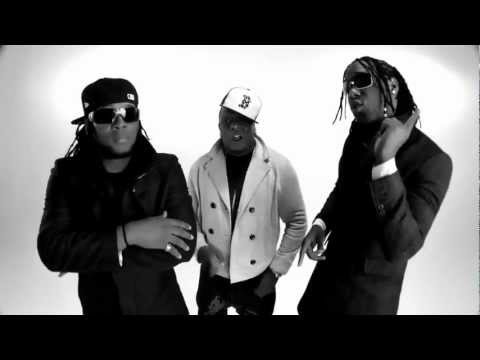 Mach And Daddy Ft Japanese - La Champion League (taian Riddim) video