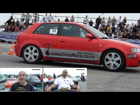 2014 Osijek Street Race Show 13