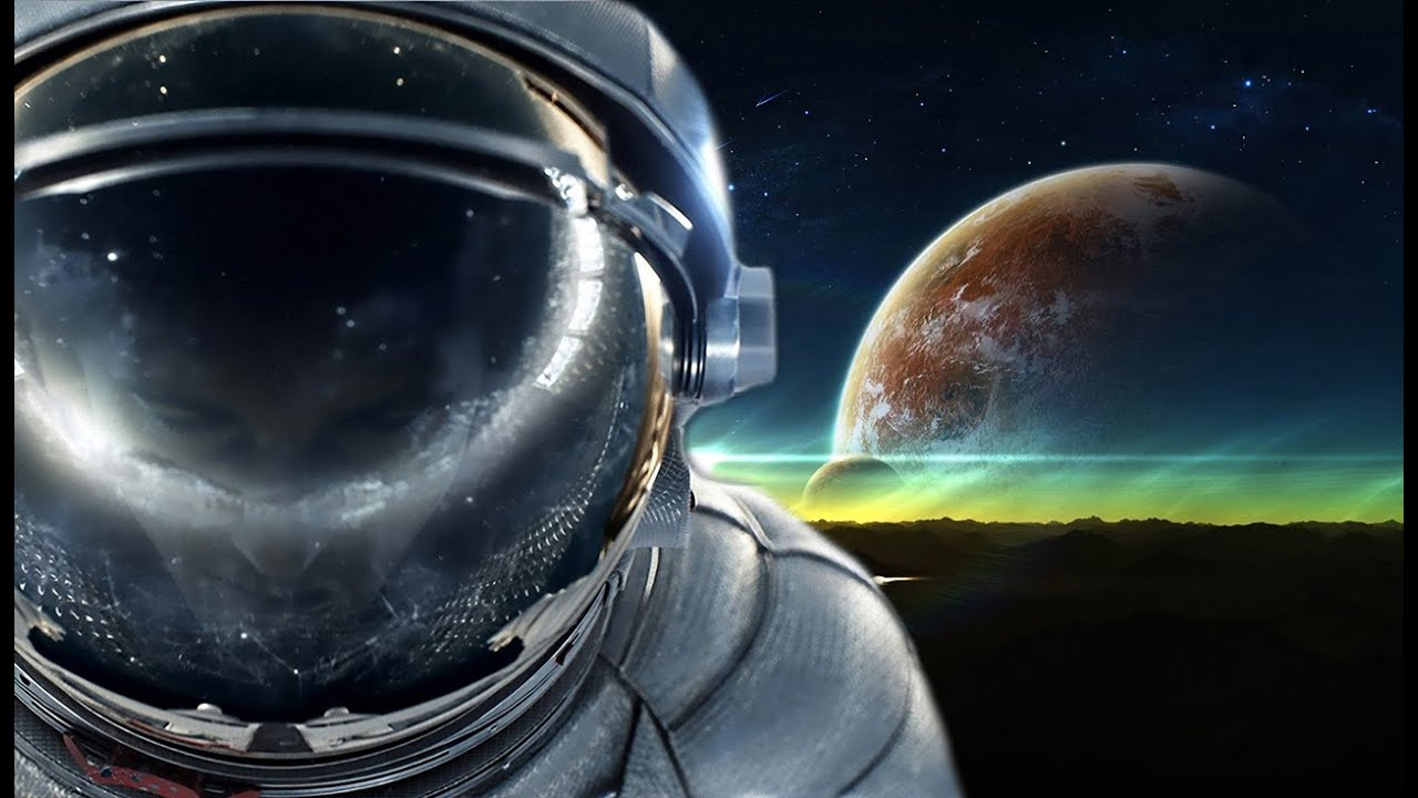 10 epic facts about space youtube for About space
