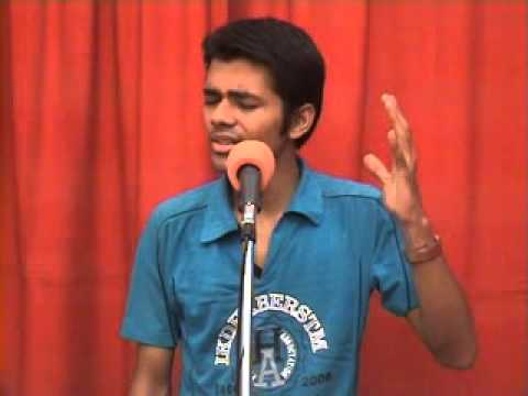 Dil sambhal ja jara murder 2 cover by vismay raval and Recorded...