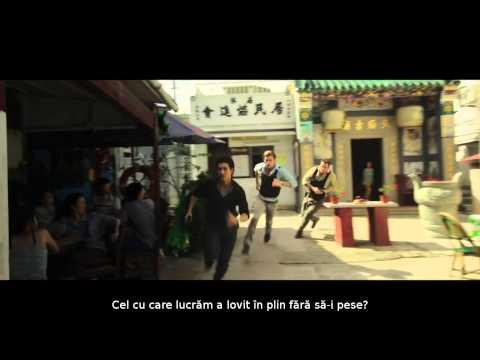 BLACKHAT / HACKER (2015). Trailer Română