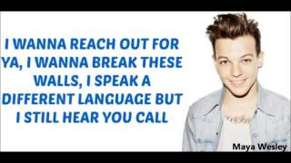 One Direction Video - One Direction - Diana (Lyrics and Pictures) (Album Midnight Memories)