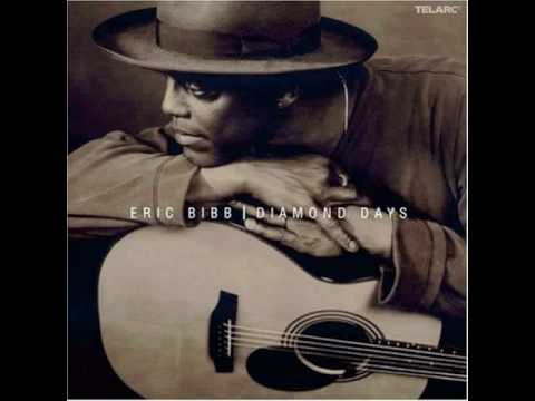 Eric Bibb - Forgiveness Is Gold