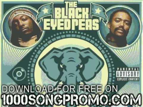 Black Eyed Peas - Latin Girls (Lyrics) - YouTube