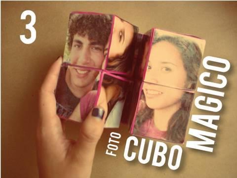 Cubo magico [FACIL] 3/3 **Bonus**