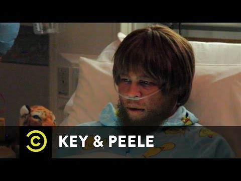 Uncensored - Key & Peele - Exclusive - Van and Mike: The Ascension - Episode 3