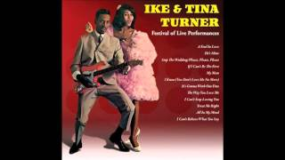 Watch Ike & Tina Turner Living For The City video