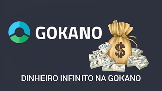 COMO GANHAR PONTOS INFINITOS NA GOKANO (ATUALIZADO)
