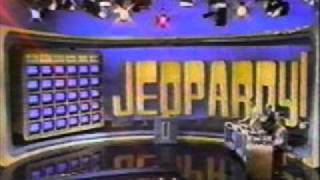 Jeopardy! Theme 1984-1991