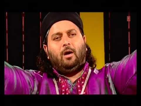 Sabir Ka Malanga Hoon Main Sabir Ka Kalandar (sabir Ka Malanga) - Chand Afzal Qadri Chisti video
