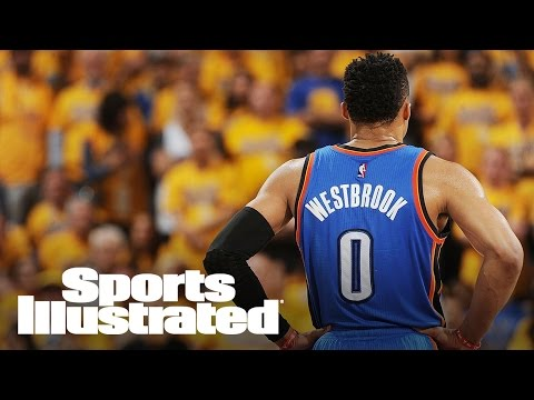 Kevin Durant Calls Warriors 'Selfless', Russell Westbrook Responds | SI Wire | Sports Illustrated