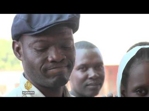 CAR elections: People hope vote will end violence