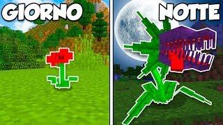 Minecraft ITA - NON FIDARTI di questo fiore!!
