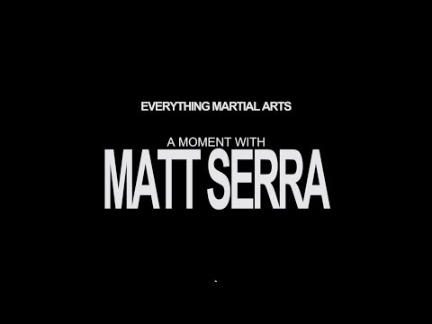 Watching UFC 169 with Matt Serra (Everything Martial Arts) Image 1