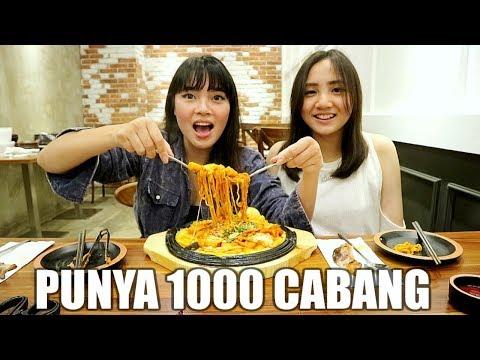 RESTO FAVORIT ARTIS KOREA EXO & SNSD, BUKA DI JAKARTA *1000 Cabang*