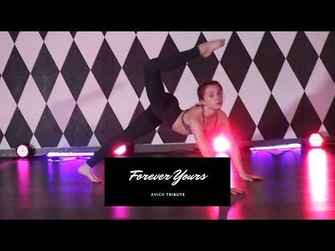 Forever Yours (Avicii Tribute) Kygo, Avicii & Sandro Cavazza I Laura Goehring Dance