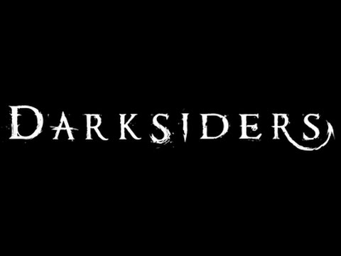 Всадники Апокалипсиса (Пришедшие с тёмной стороны) - фильм \Darksiders the movie