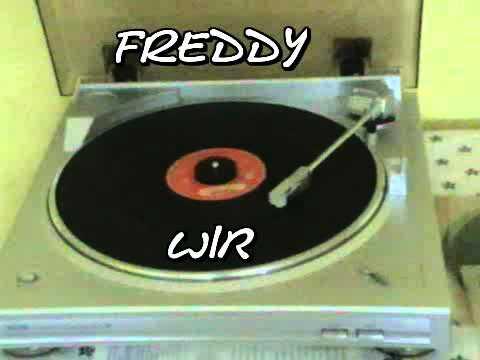 Freddy Quinn - WIR