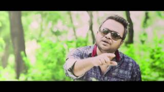 Valobashilam Re Bondhu By F A Sumon & Minara Kaniz Nodi  Official Video 2016 Full HD  720 X 1280