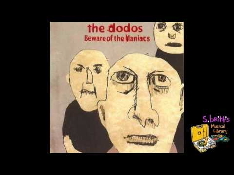 The Dodos - Horny Hippies
