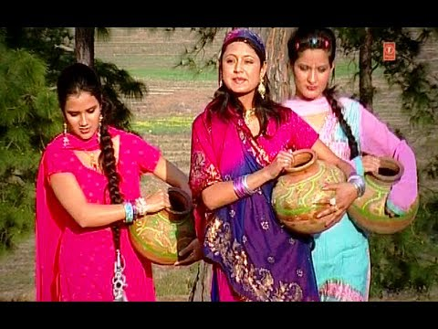 Nimmo Gori (himachali Folk Video Song) - Bindu Neelu Do Sakhiyan video