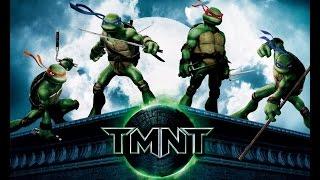 TMNT Movie Theme (Extended)