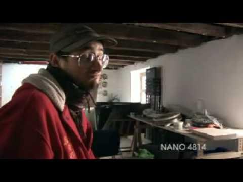 Street Art - Short Graffiti Documentary feat Banksy - Part 1