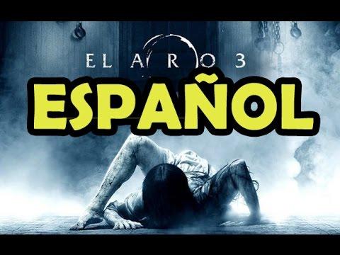 El aro 3 TRAILER ?Español LATINO