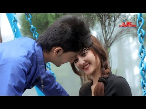 nashalu nayan malai by Deep Shrestha and Milan Amatya